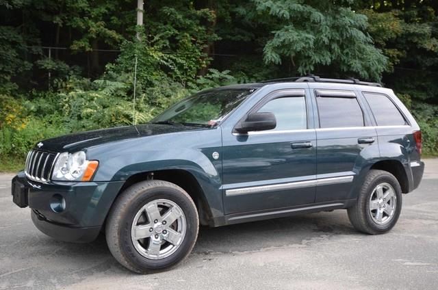 2005 jeep grand cherokee for sale in naugatuck ct. Black Bedroom Furniture Sets. Home Design Ideas