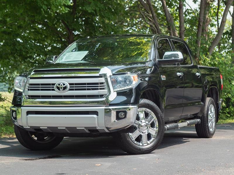 2014 Toyota Tundra CREWMAX 1794 EDITION   Old Hickory TN