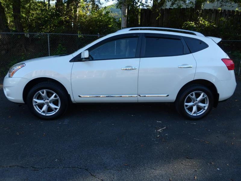 2011 Nissan Rogue AWD S 4dr Crossover In Old Hickory TN
