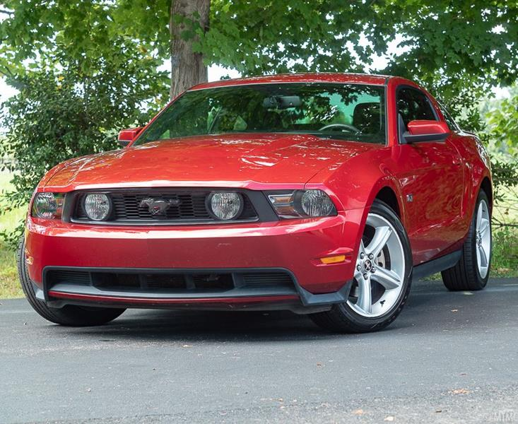 2010 Ford Mustang Gt 2dr Fastback In Old Hickory Tn Musictown