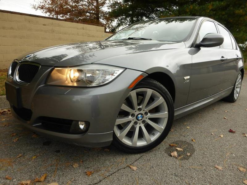 2011 Bmw 3 Series AWD 328i xDrive 4dr Sedan SULEV In Old Hickory ...