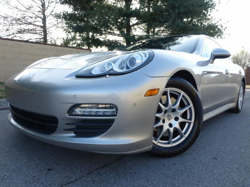 Porsche Used Cars Pickup Trucks For Sale Old Hickory Musictown ...