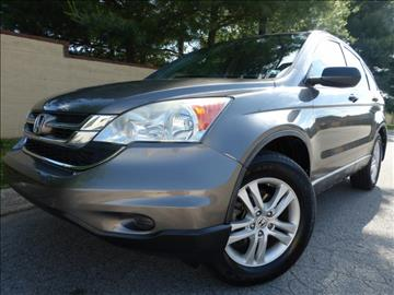 2010 Honda CR-V for sale in Old Hickory, TN