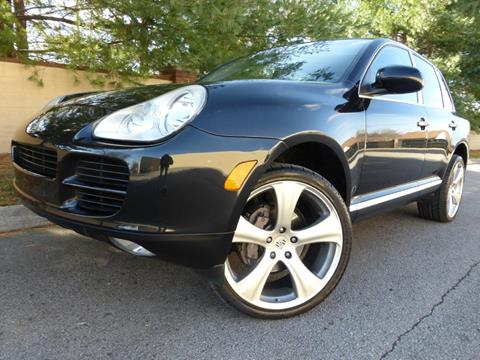 2006 Porsche Cayenne for sale in Old Hickory, TN