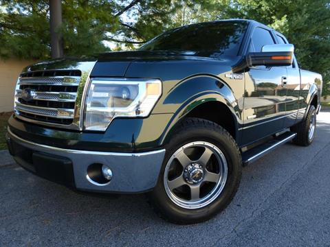 2014 Ford F-150 for sale in Old Hickory, TN