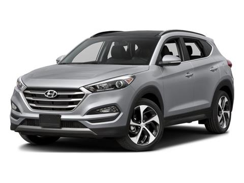 2017 Hyundai Tucson for sale in Wayne, NJ