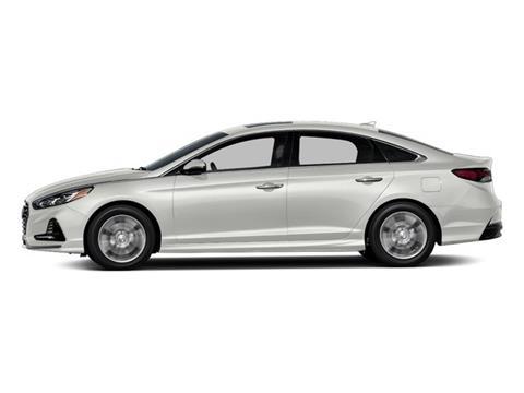 2018 Hyundai Sonata for sale in Wayne, NJ