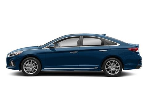 2018 Hyundai Sonata for sale in Wayne NJ