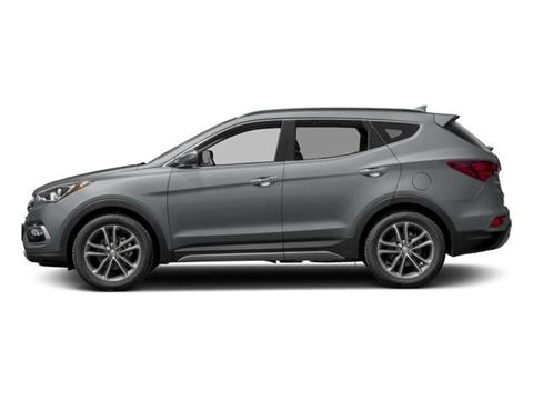 2018 Hyundai Santa Fe Sport for sale in Wayne NJ