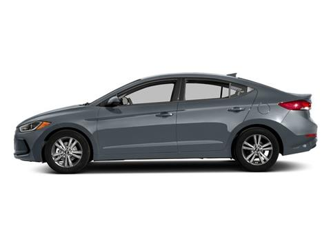 2018 Hyundai Elantra for sale in Wayne NJ