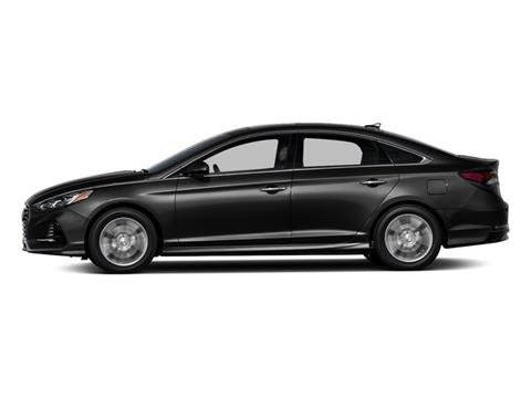 2018 Hyundai Sonata for sale in Wayne, NJ