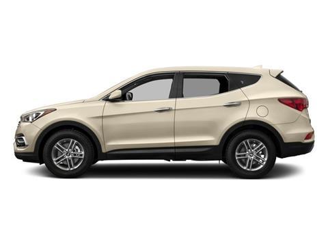 2018 Hyundai Santa Fe Sport for sale in Wayne NJ