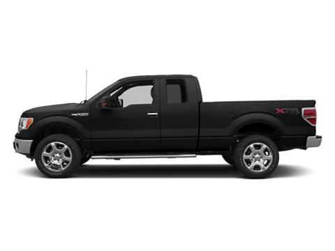 2014 Ford F-150 for sale in Wayne, NJ