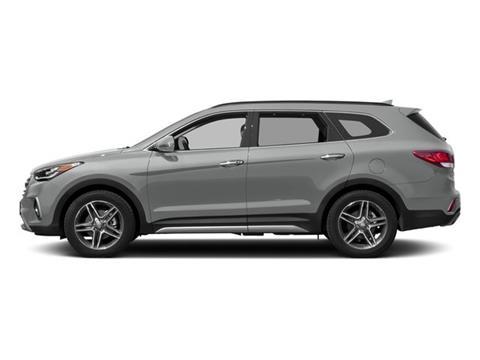 2018 Hyundai Santa Fe for sale in Wayne NJ