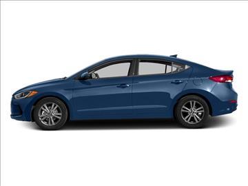 2017 Hyundai Elantra for sale in Wayne, NJ