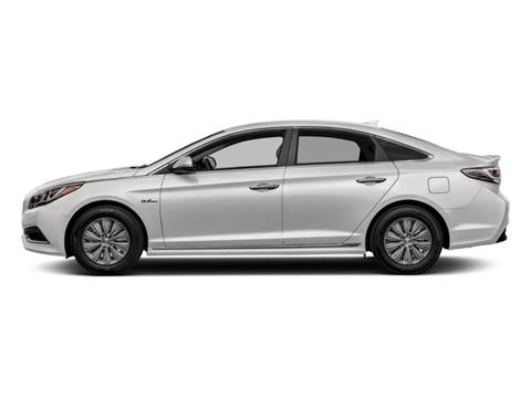 2017 Hyundai Sonata Hybrid for sale in Wayne NJ
