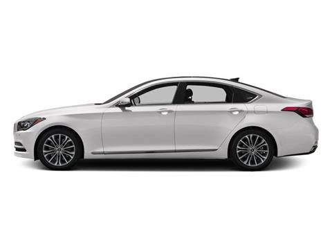 2017 Genesis G80 for sale in Wayne, NJ