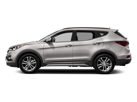 2018 Hyundai Santa Fe Sport for sale in Wayne, NJ