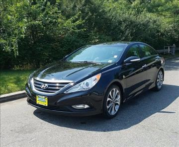 2014 Hyundai Sonata for sale in Wayne, NJ