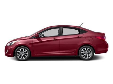 2017 Hyundai Accent for sale in Wayne, NJ
