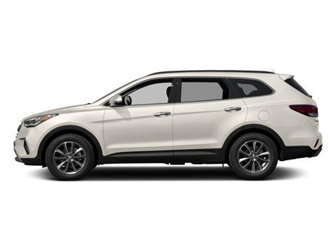 2018 Hyundai Santa Fe for sale in Wayne NJ