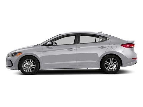 2018 Hyundai Elantra for sale in Wayne, NJ