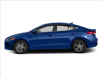 2017 Hyundai Elantra for sale in Wayne, NJ