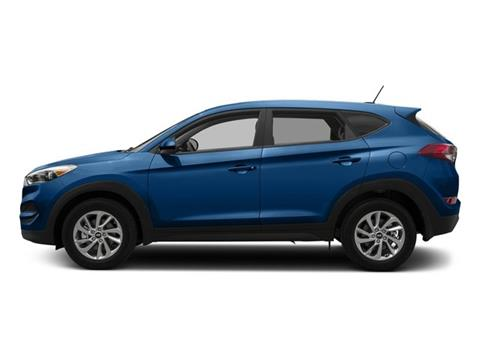 2017 Hyundai Tucson for sale in Wayne NJ