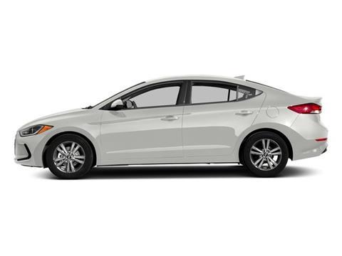 2018 Hyundai Elantra for sale in Wayne NJ