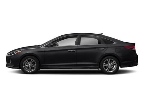 2018 Hyundai Sonata for sale in Wayne NJ