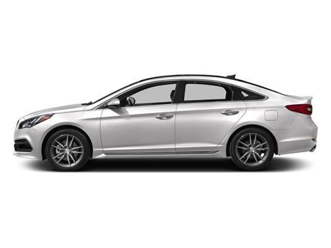 2017 Hyundai Sonata for sale in Wayne, NJ