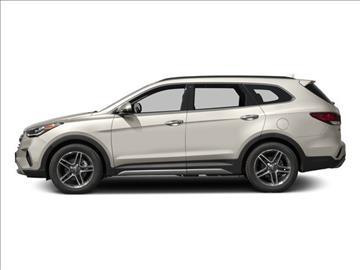2017 Hyundai Santa Fe for sale in Wayne, NJ