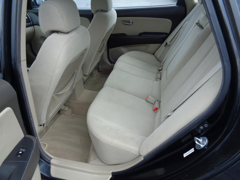 2007 Hyundai Elantra GLS 4dr Sedan - Lebanon TN