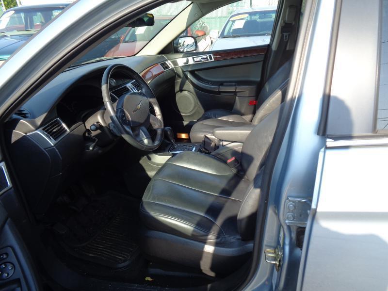 2005 Chrysler Pacifica Touring 4dr Wagon - Lebanon TN