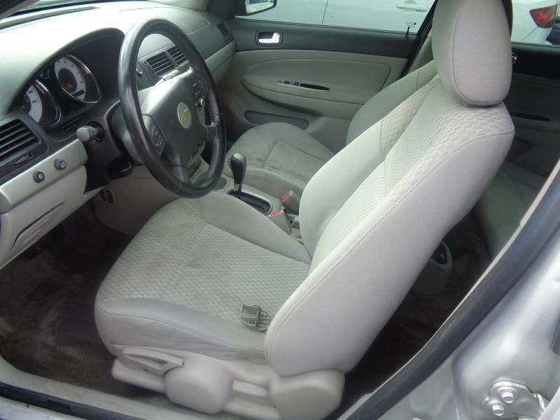 2005 Chevrolet Cobalt LS 4dr Sedan - Lebanon TN