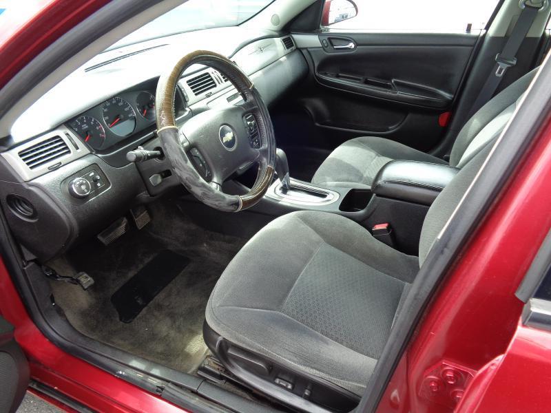 2007 Chevrolet Impala LT 4dr Sedan w/3LT - Lebanon TN