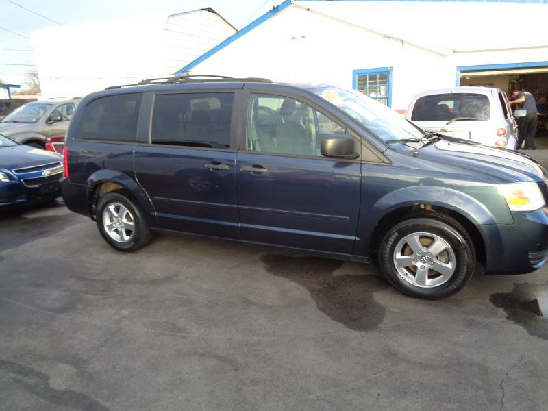 2008 Dodge Grand Caravan SE 4dr Extended Mini-Van - Lebanon TN