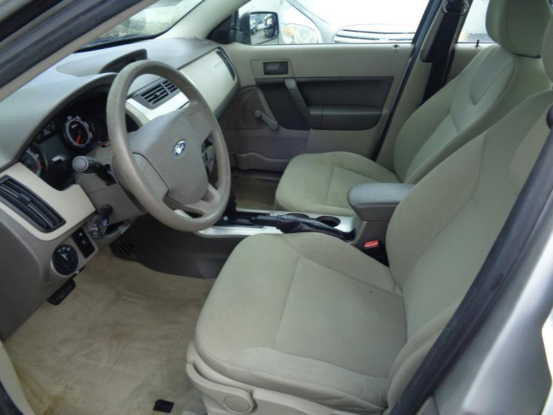 2009 Ford Focus S 4dr Sedan - Lebanon TN