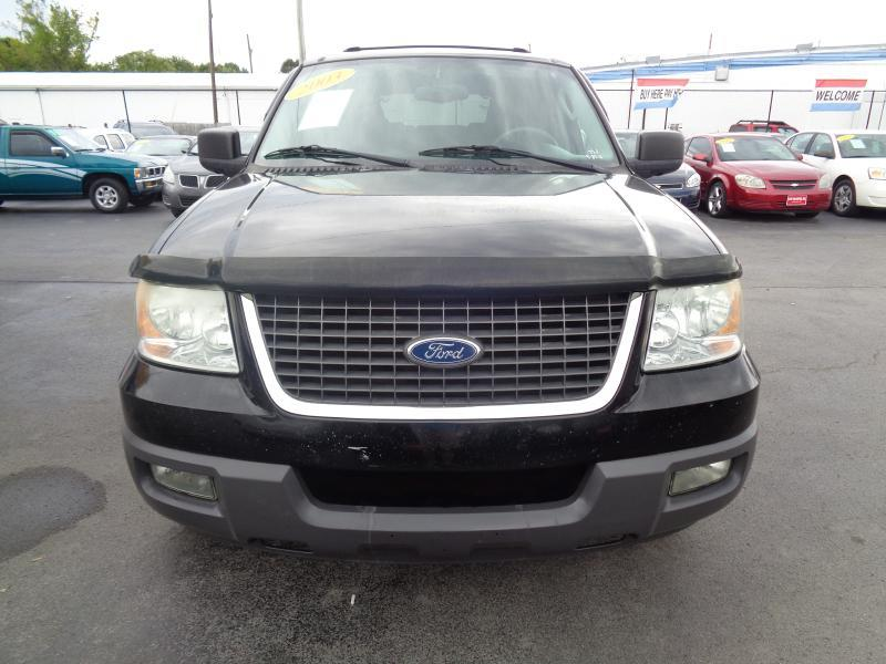 2003 Ford Expedition XLT 4dr SUV - Lebanon TN