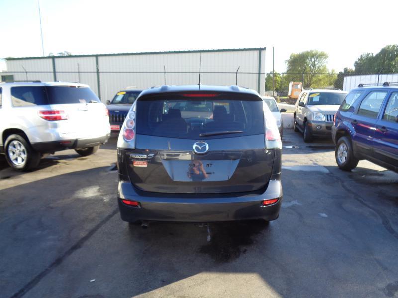 2006 Mazda MAZDA5  - Lebanon TN