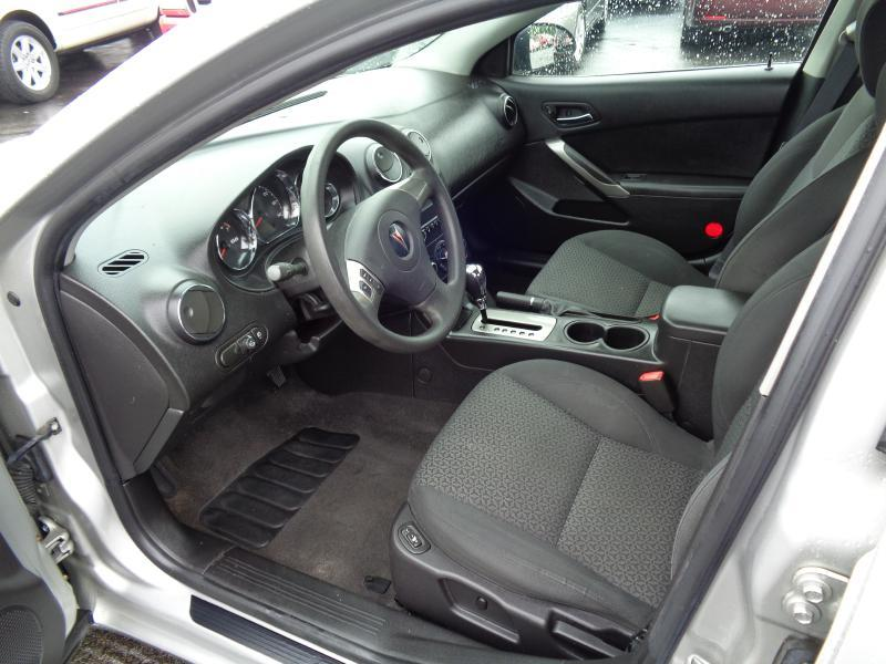 2007 Pontiac G6 4dr Sedan - Lebanon TN