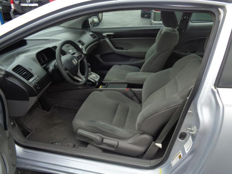 2010 Honda Civic LX 2dr Coupe 5A - Lebanon TN