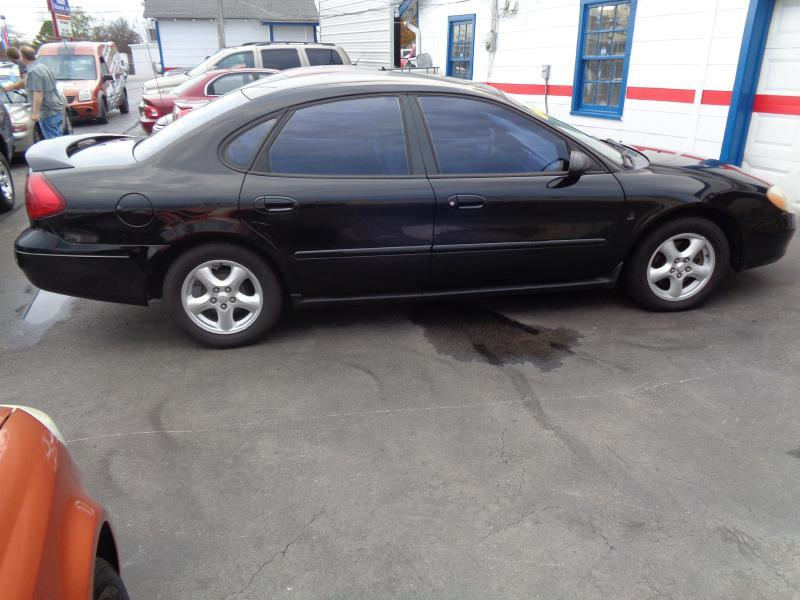 2002 Ford Taurus SE 4dr Sedan - Lebanon TN