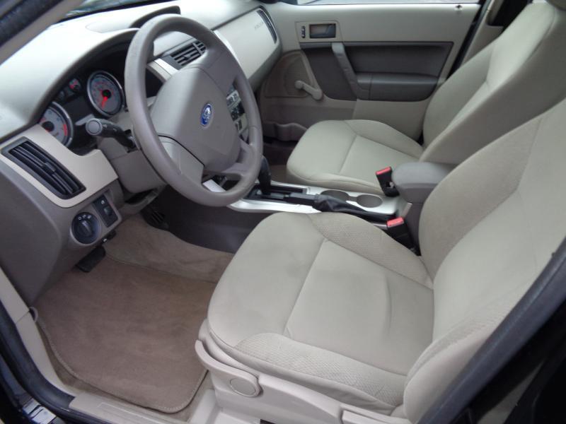 2010 Ford Focus S 4dr Sedan - Lebanon TN