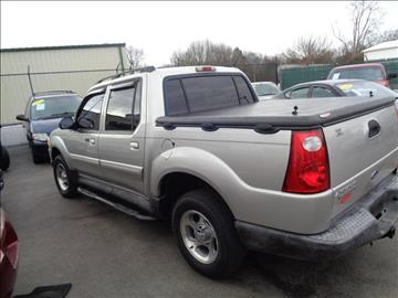 2004 Ford Explorer Sport Trac for sale in Lebanon, TN