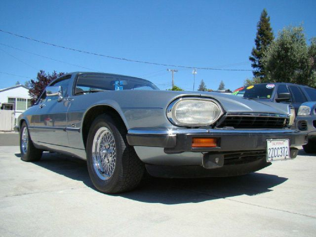Used jaguar xjs for sale for Young motors shelbyville tn