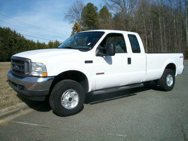 2004 ford f250 super duty supercab long bed 4wd tow. Black Bedroom Furniture Sets. Home Design Ideas