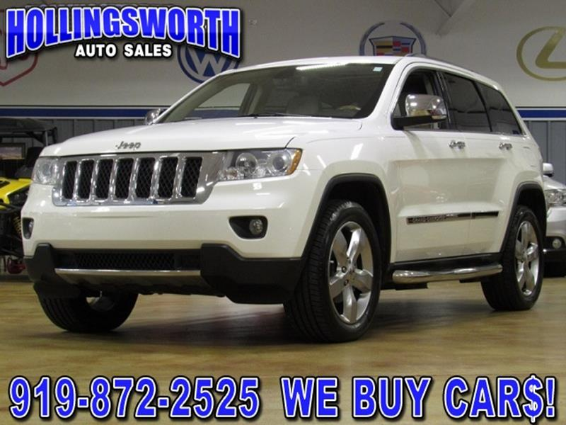 2011 jeep grand cherokee for sale in raleigh nc. Black Bedroom Furniture Sets. Home Design Ideas