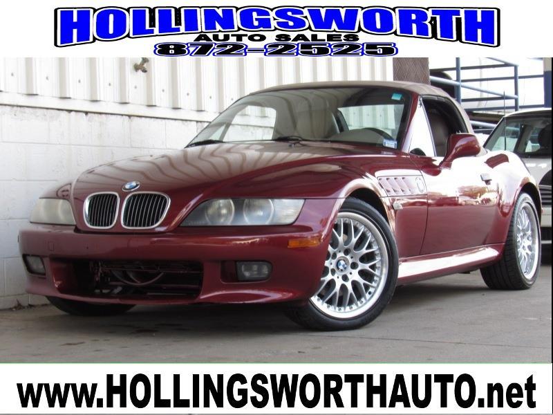 BMW Z3 for sale in Covington LA Carsforsale