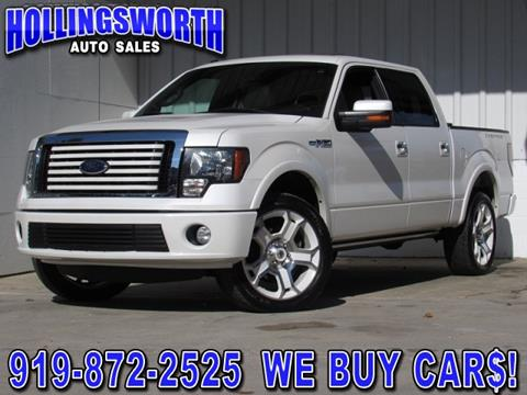 Used Ford Trucks For Sale In Raleigh Nc Carsforsale Com